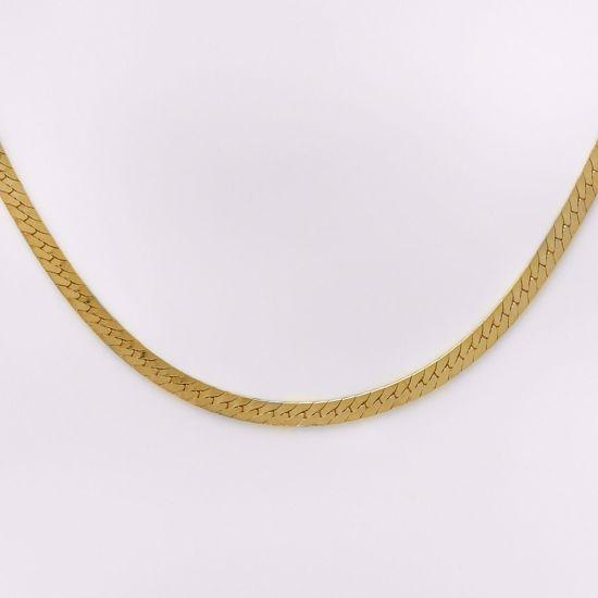 9172/08-guld-8kt.-armbånd