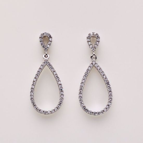 1809/1-sølv-zirkonia-øreringe-ørestikker-ørehængere
