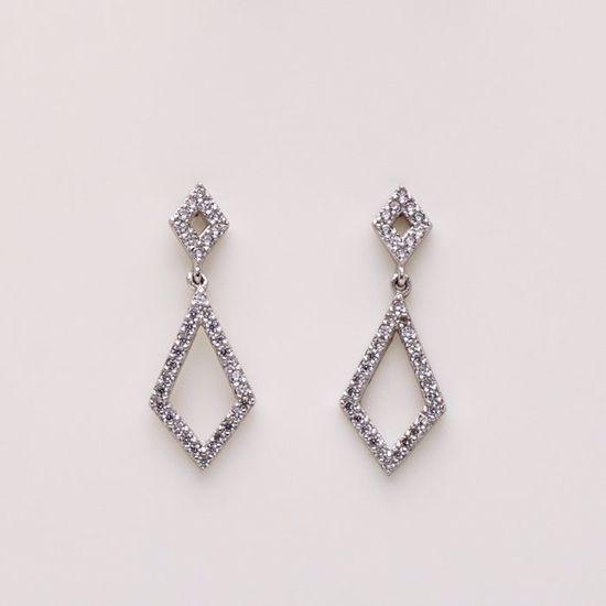 1811/1-sølv-zirkonia-øreringe-ørestikker-ørehængere
