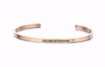 8km-b00048-key-moments-stål-armring-you-are-my-sunshine