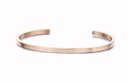 8km-b00456-key-moments-stål-armring-love-you-to-the-moon-and-back