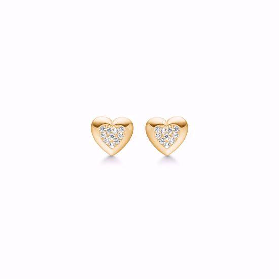 5558/08-guld-hjerte-øreringe-ørestikker-med-zirkonia