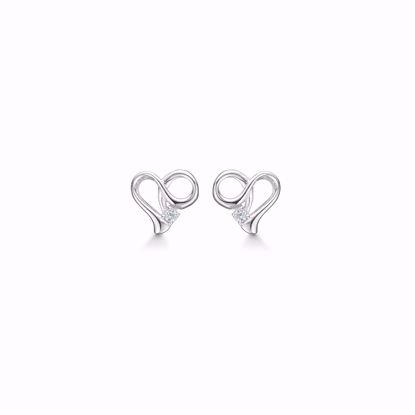 11286-sølv-hjerte-zirkonia-sten-ørestik-øreringe