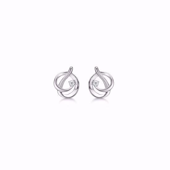 11289-sølv-ørestik-øreringe-med-zirkonia-sten