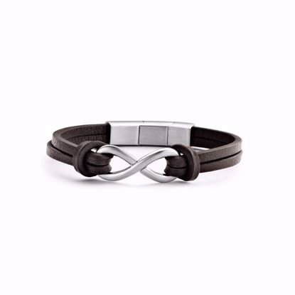 frank1967-infinity-7fb-0297-herre-armbånd-læder-brun