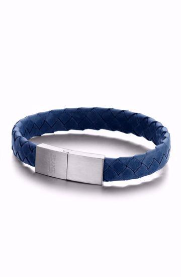 frank1967-7fb-0319-herre-armbånd-læder-blå