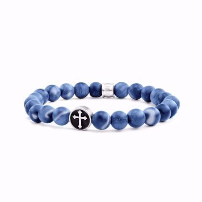 frank1967-7fb-0356-herre-armbånd-blå