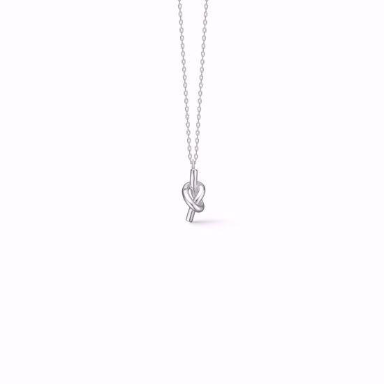 sølv-vedhæng-halskæde-knude-1923/3