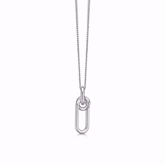 sølv-vedhæng-halskæde-knude-1924/3