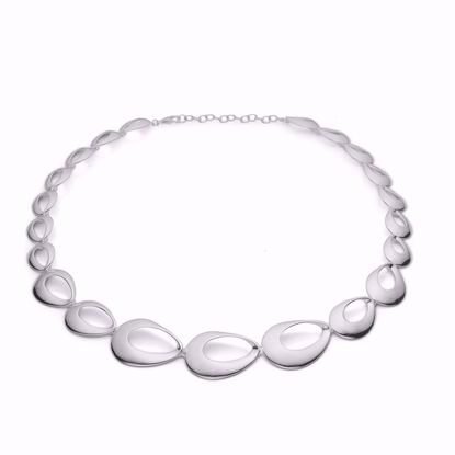 Sølv-collier-halskæde-8921/50