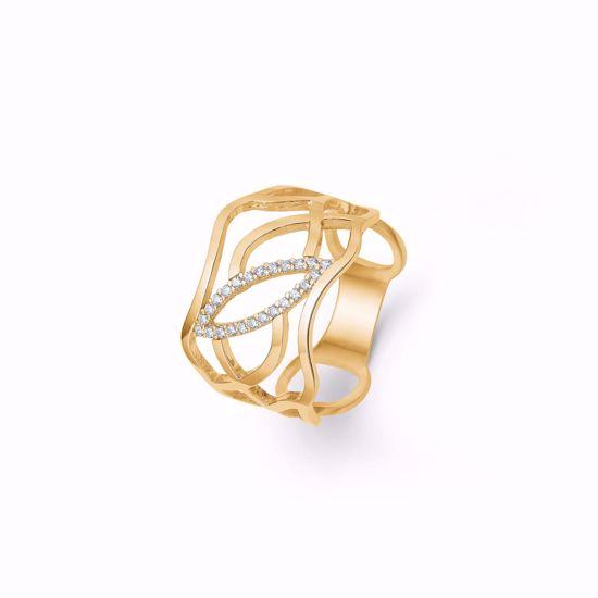 6382/14-guld-ring-14-karat-med-zirkonia-sten
