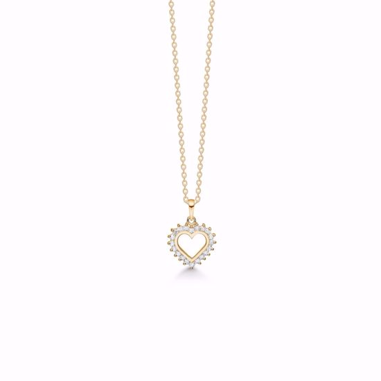 guld-brillant-diamant-hjerte-14kt-7419/14