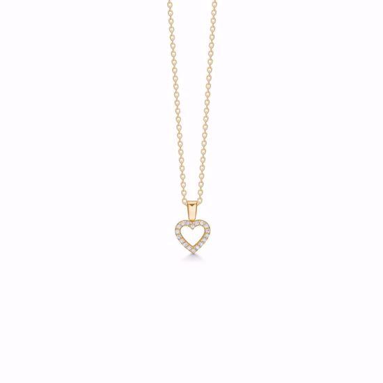 guld-hjerte-vedhæng-halskæde-med-zirkonia-sten-8338/7/08