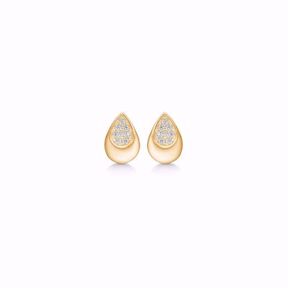 guld-øreringe-ørestikker-dråbe-med-zirkonia-sten-8339/5/08
