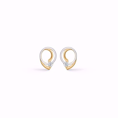 guld-øreringe-ørestikker-med-zirkonia-sten-8323/5/08