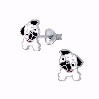 børne-ørestikker-øreringe-hund-11303