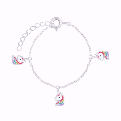 sølv-til-børn-børne-armbånd-med-enhjørning-15cm-8936