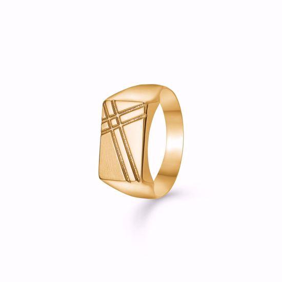 guld-plade-ring-til-mænd-6923/08
