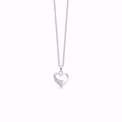 sølv-hjerte-vedhæng-med-sten-zirkonia-og-kæde-30092