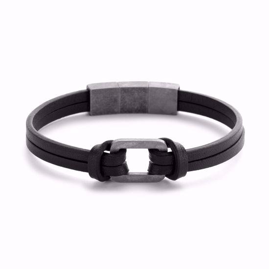 frank-1967-sort-læder-armbånd-7fb-0439