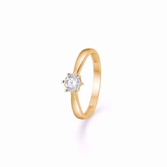 8kt-guld-prinsesse-ring-med-zirkonia-6388/08