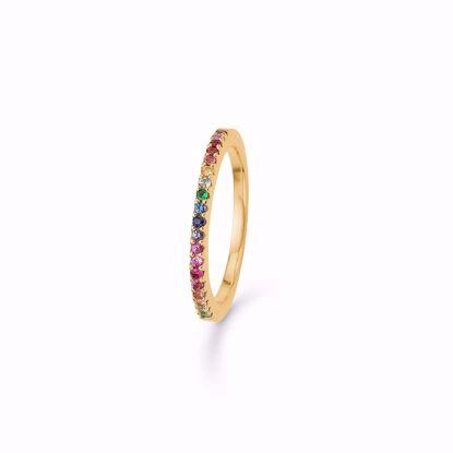 alliance-ring-i-guld-med-regnbue-farvede-sten-6392/08