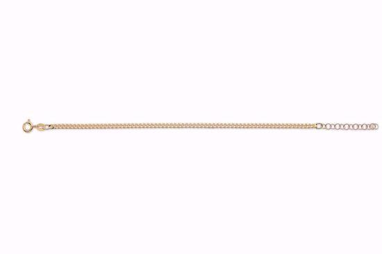forgyldt-guld-smalt-panser-armbånd-8945/F