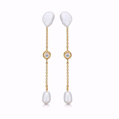 sølv-forgyldt-øreringe-med-barok-perle-og-zirkonia-11329