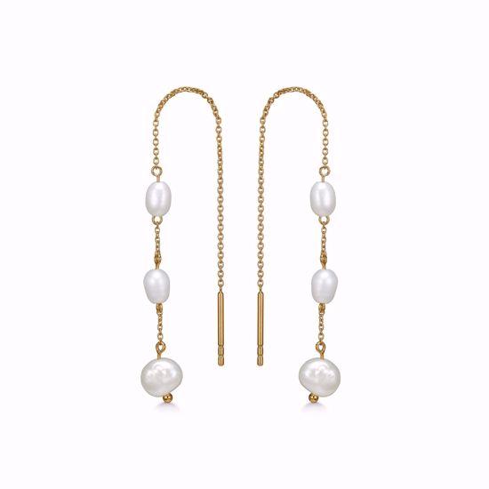 sølv-forgyldt-øreringe-med-barok-perle-11330