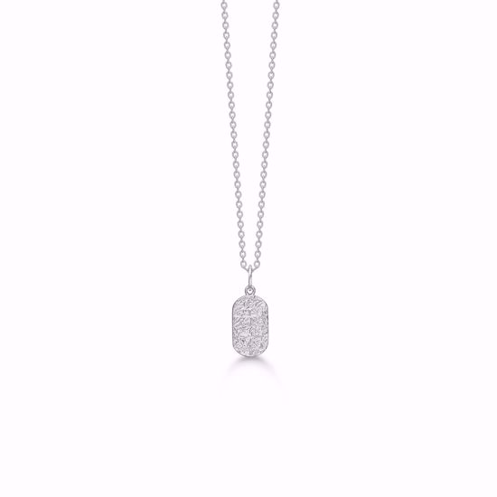 seville-sølv-plade-vedhæng-halskæde-1953/3
