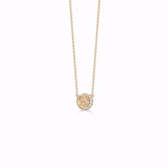seville-sølv-forgyldt-vedhæng-halskæde-med-zirkonia-sten-1952/3f