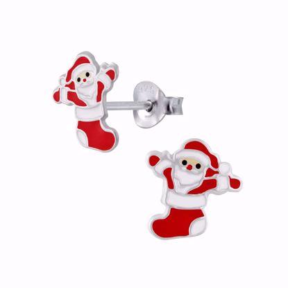 julemand-børne-øreringe-ørestikker-11341
