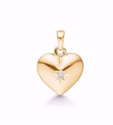 guld-hjerte-med-zirkonia-sten-7417/08