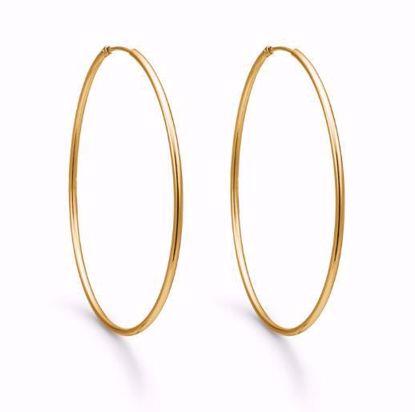 384415-guld-creol-hoops-øreringe