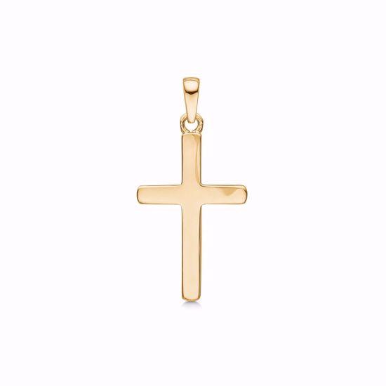 guld-kors-til-mænd-30099