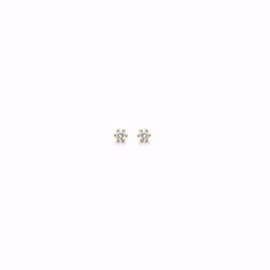 guld-diamant-ørestikker-5590/14