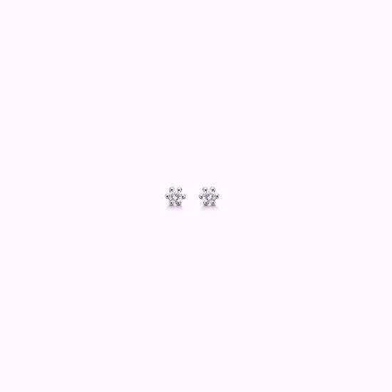 hvidguld-diamant-ørestikker-5591/14HV