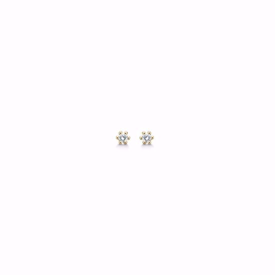 guld-diamant-ørestikker-5591/14