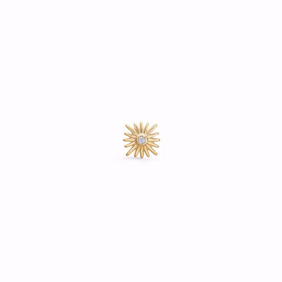 seville-forgyldt-ørestik-blomst-med-zirkonia-sten-11373/f