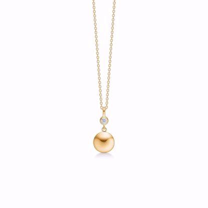 guld-vedhæng-halskæde-med-zirkonia-sten-8363/7/08