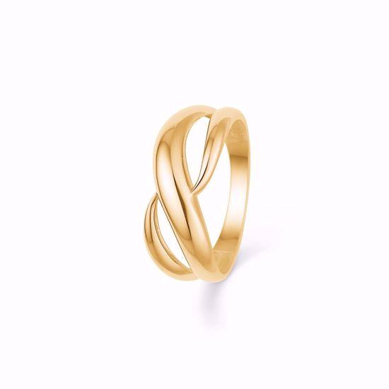 guld-ring-uden-sten-6347/08
