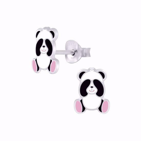 panda-børne-øreringe-11298