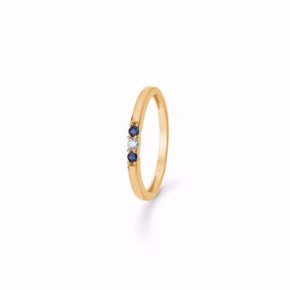 guld-alliance-ring-med-safir-og-zirkonia-6400/08
