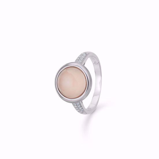 sølv-ring-med-pink-sten-1960/2
