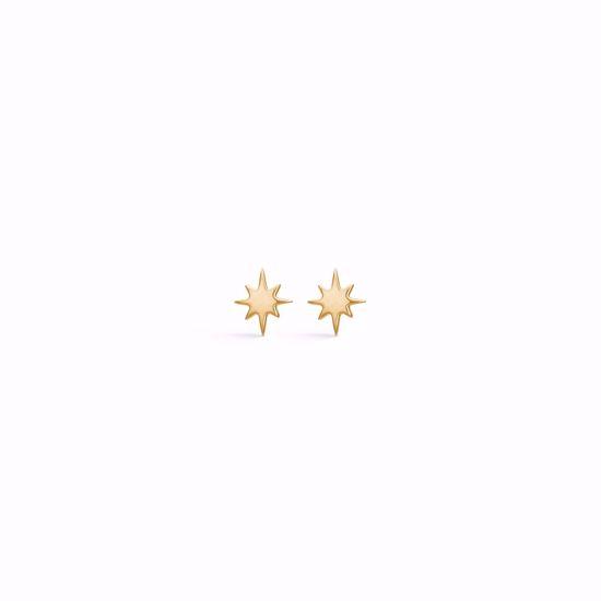 seville-guld-øreringe-5604/08