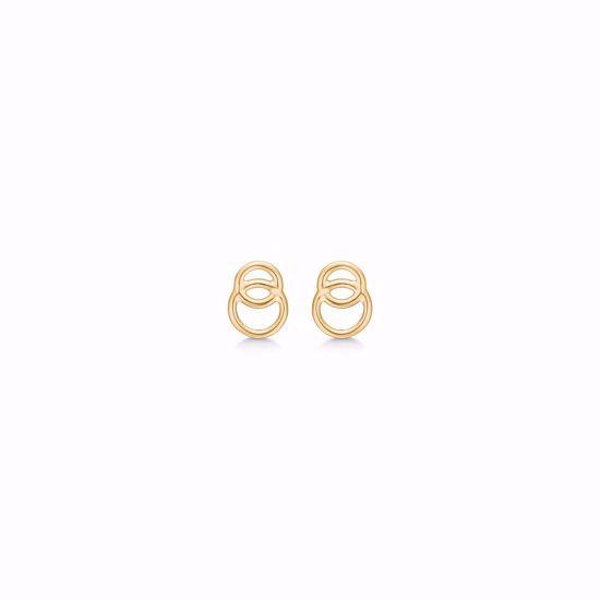 seville-guld-øreringe-5607/08