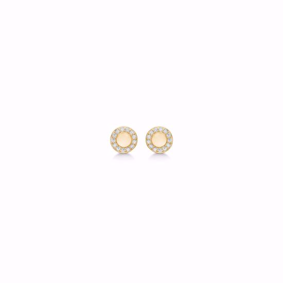 seville-guld-øreringe-med-zirkonia-sten-5616/08