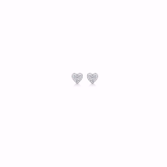seville-hjerte-ørestikker-11390