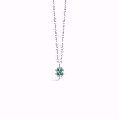 seville-sølv-halskæde-med-firkløver-30103