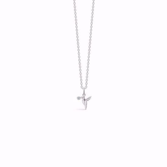 seville-sølv-halskæde-med-fugl-30104